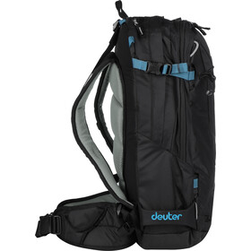 Deuter Freerider 26 Selkäreppu, black